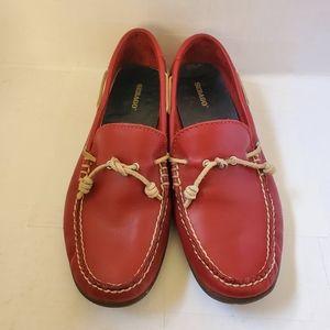 Sebago Shoes Women's